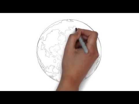 480x360 How To Draw Halloween Bright Full Moon
