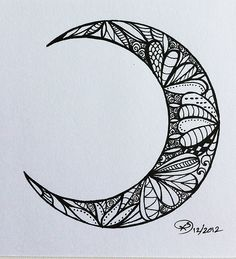 236x259 Moon Tattoo Tattoo Crescents, Mandala And Moon