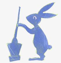 211x218 Bunnies, Cartoon Bunny, Mop, Drawing Little Rabbit Png Image