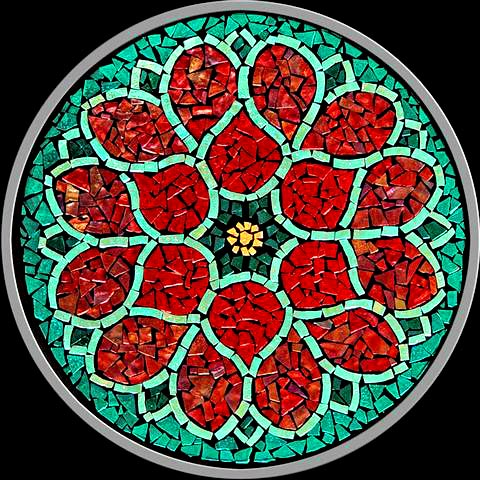 Mosaic Drawing Patterns At Getdrawings Com Free For Personal Use