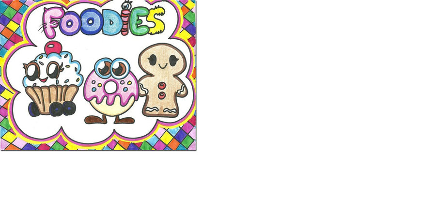 900x419 Moshi Monsters Foodies By Rainbow Lipgloss