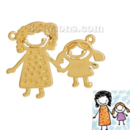 500x500 Wholesale Copper Kids Art Doodles Children Drawing Jewelry