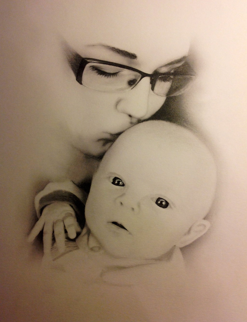 1024x1336 Mother And Son By MLMart On DeviantArt