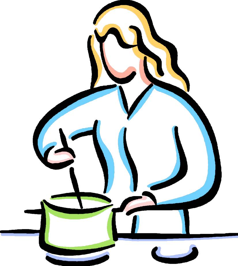 mother cooking drawing at getdrawings com free for personal use rh getdrawings com cookie clipart cooking clip art free download