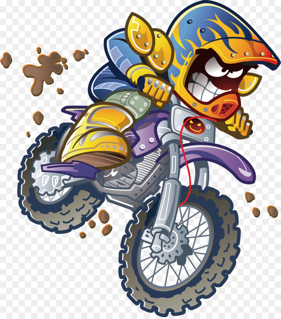 900x1020 Motorcycle Cartoon Drawing Clip Art