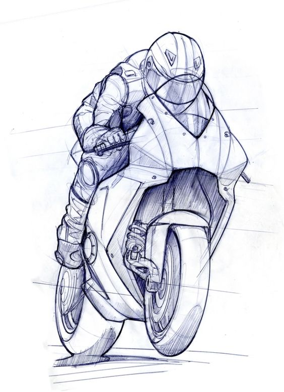 564x779 148 Best Motorcycle Sketches Images On Motorcycles