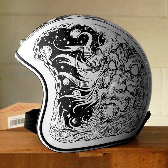 550x550 Image Result For Designer Illustration On Helmet Idea