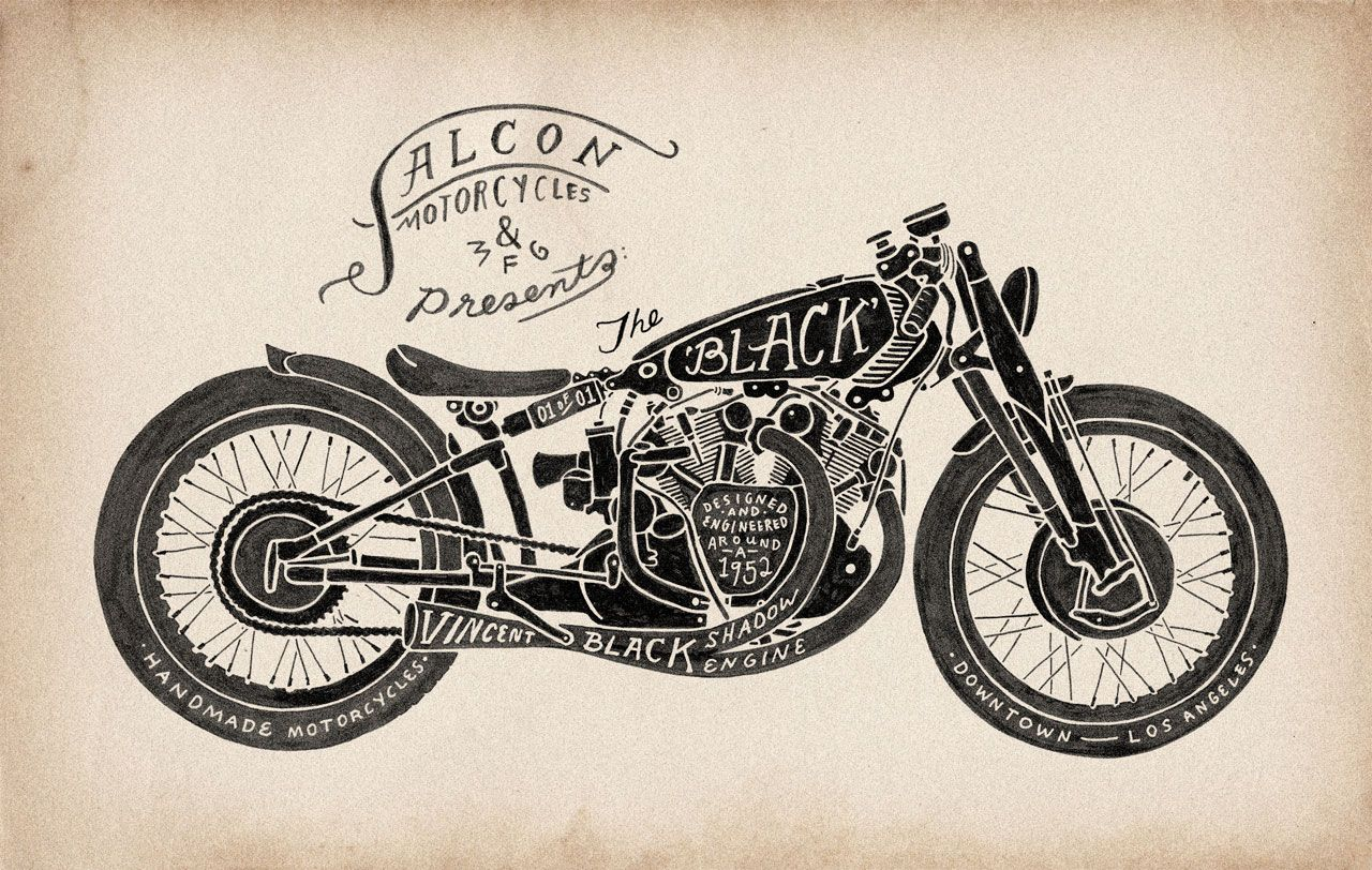 1280x812 Caleb Everitt Great Designer, Has A Lot Of Hand Drawn Vintage