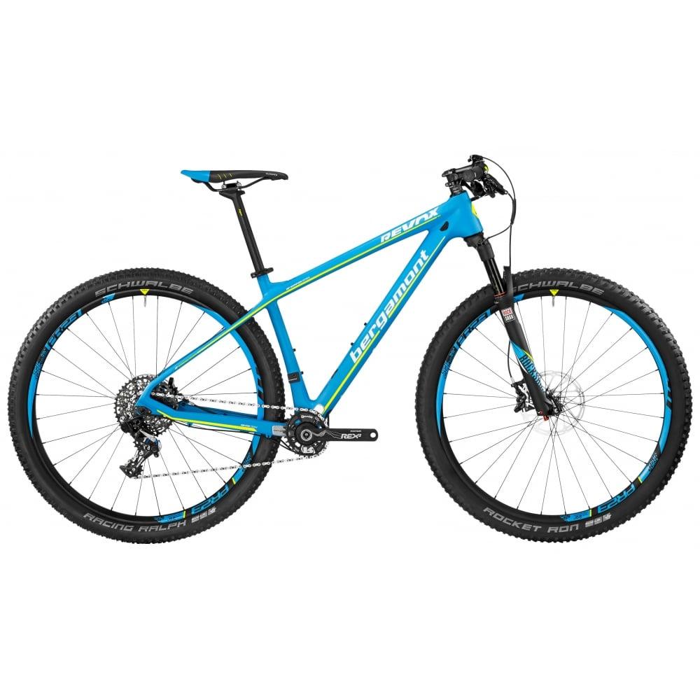 1000x1000 Bergamont Revox Team Hardtail Mountain Bike (2017)