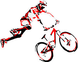 251x201 Image Result For Mountain Bike Drawing Stencil Inspiration