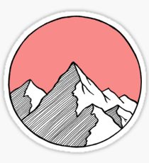 210x230 Rocky Mountains Drawing Gifts amp Merchandise Redbubble
