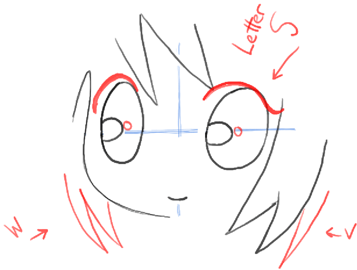 700x530 How To Draw A Chibi Girl With Cute Mouse Hat Easy Step By Step