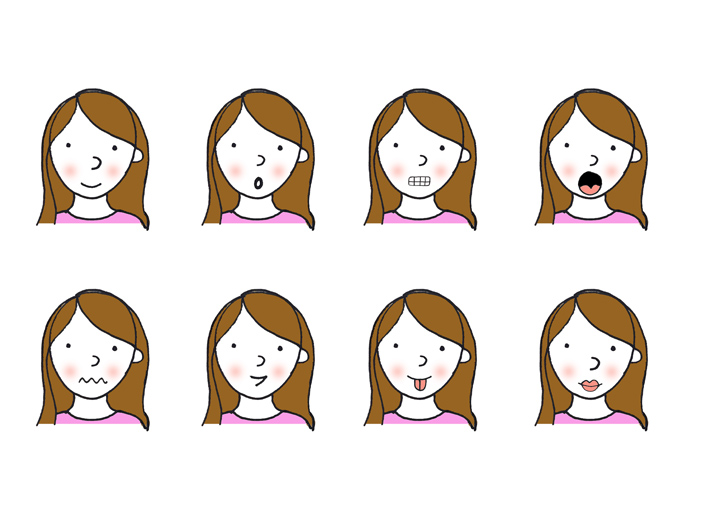 710x532 Cartoon Mouth Drawing Ideas 8 Ways To Draw Cartoon Mouths