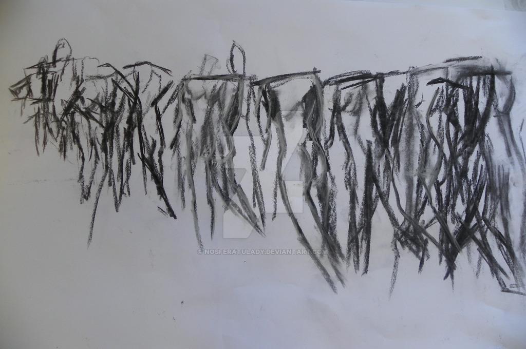 1024x680 Life Drawing Movement By Nosferatulady