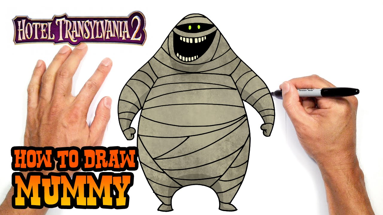 Mummies Drawing at GetDrawings.com | Free for personal use Mummies ...