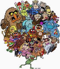 209x241 Resultado De Imagen De The Muppets Drawing Muppets