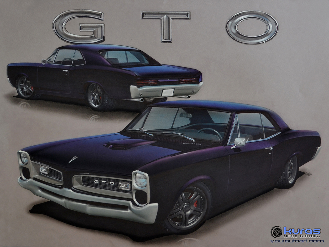 1063x800 Custom Car Drawing Gifts Of Your Own Car