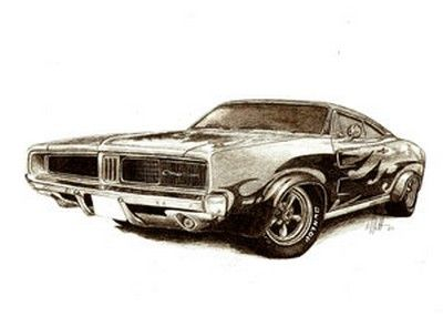 400x285 Tattoos Of Cars Car Tattoo (18) Projects To Try