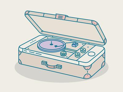 400x300 Music Box By Turgay Mutlay