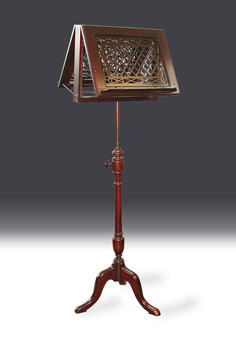 466x700 Edwardian Antique Music Stand Music Rooms Music