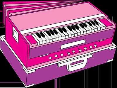400x300 The Harmonium Milapfest