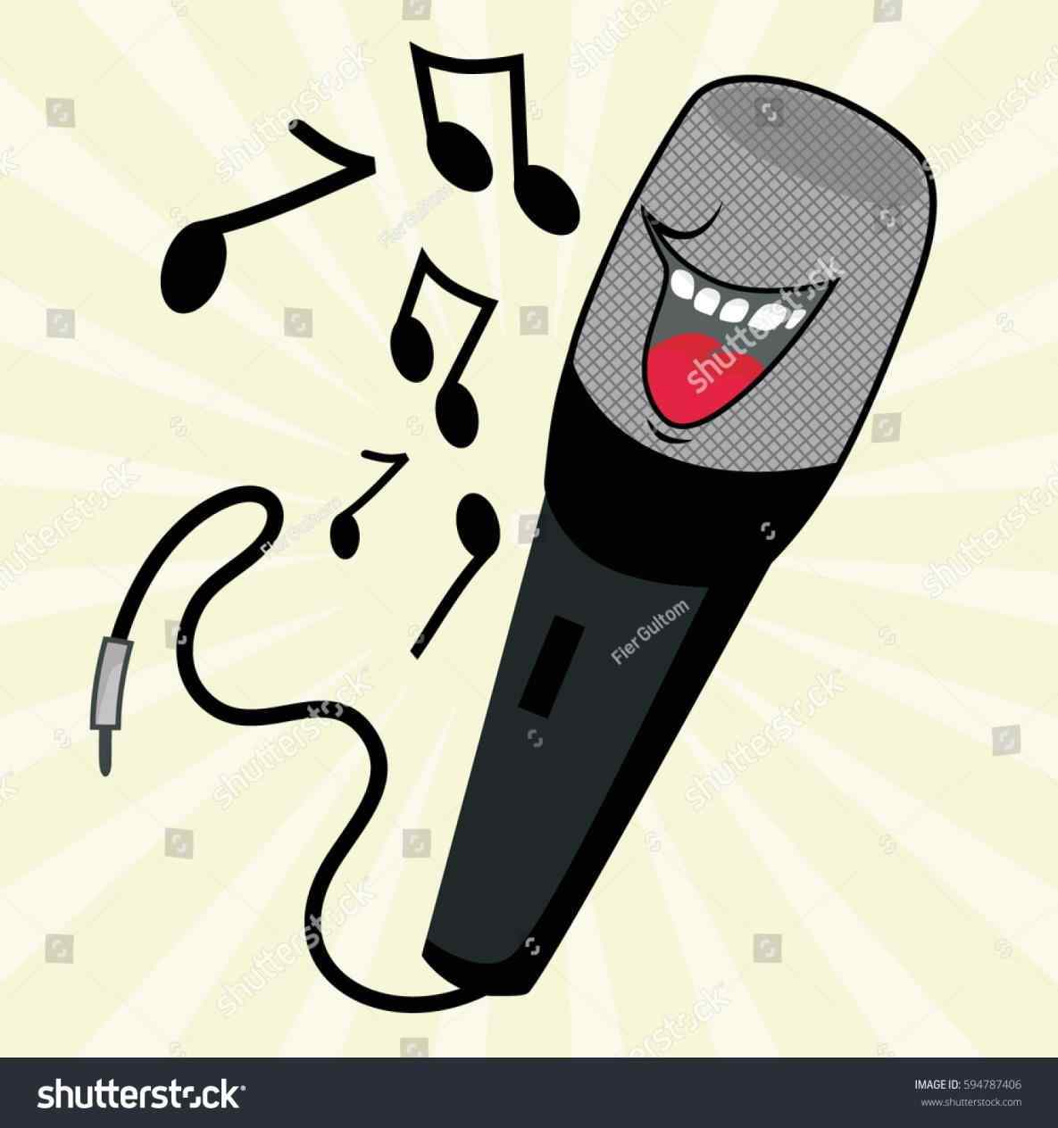 1185x1264 download clip art on note microphone and music notes drawing s