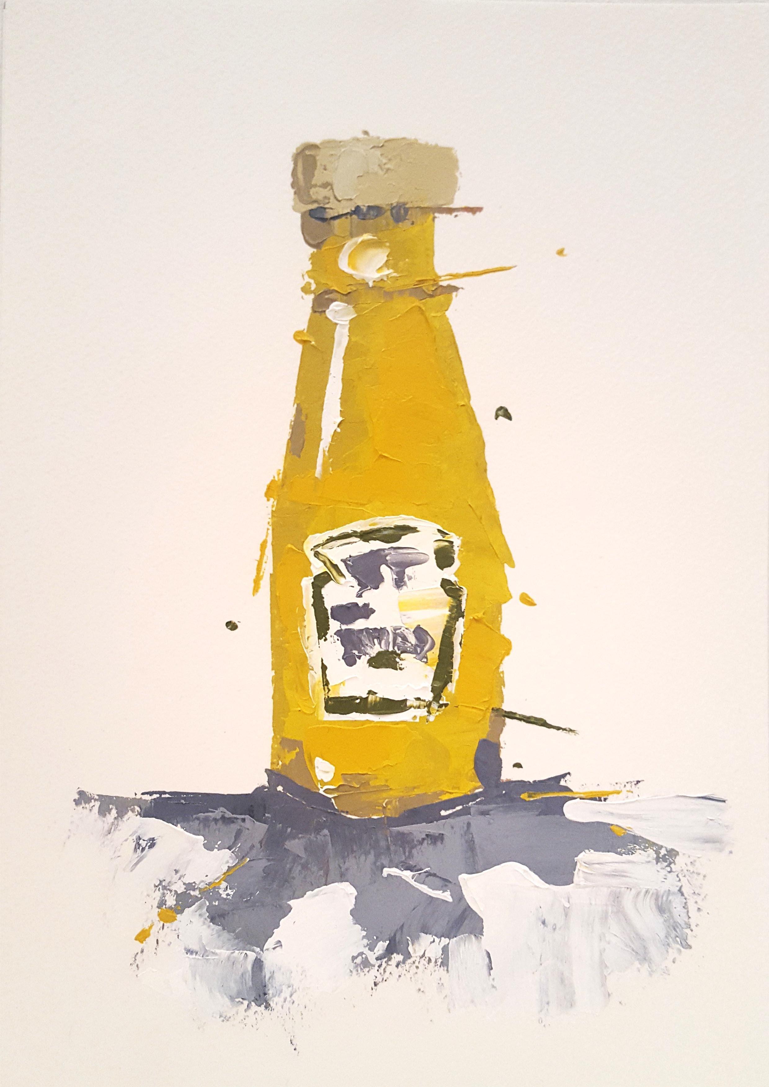 2480x3508 Mustard