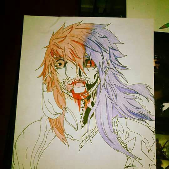 540x540 I'M Drawing My 2 Best Friend And I Anime Amino