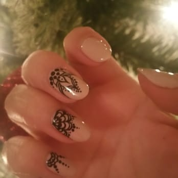 348x348 Art Nails