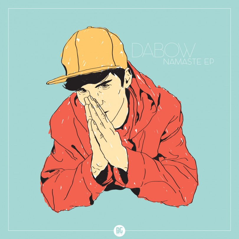 810x810 Dabow Is Back Amp More Experimental Than Ever In Namaste Ep