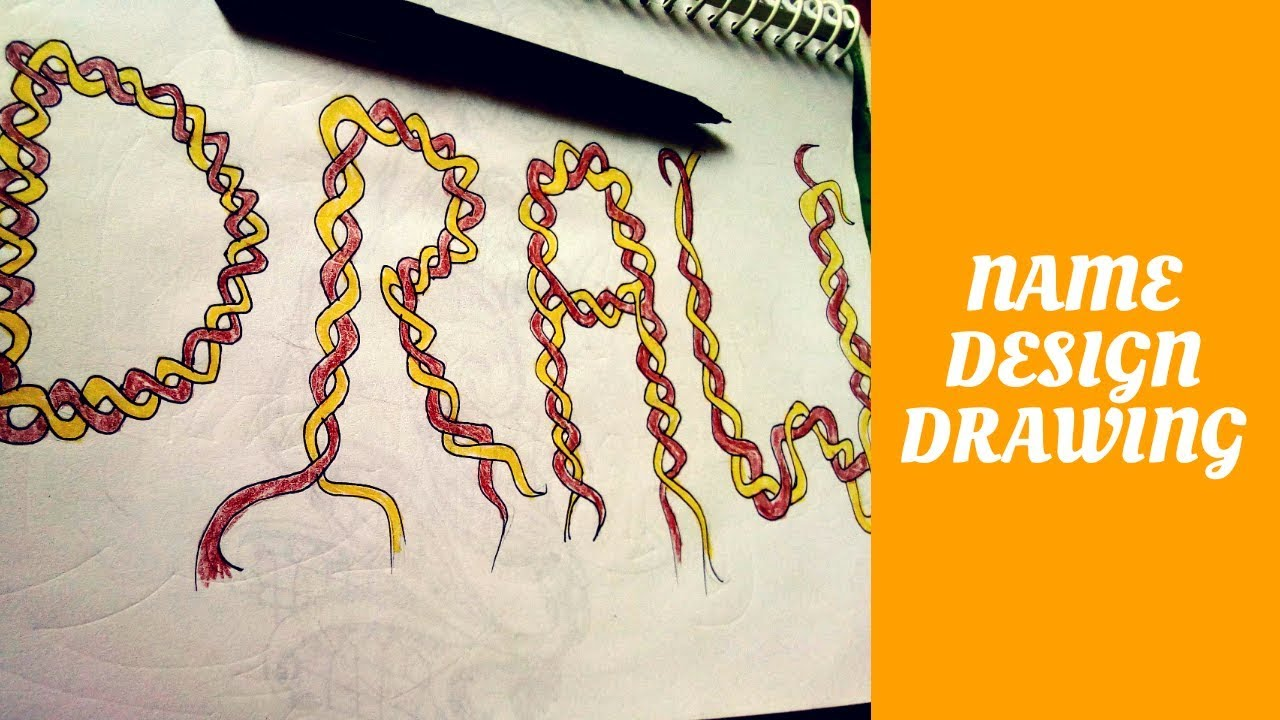 1280x720 How To Draw Nameplate