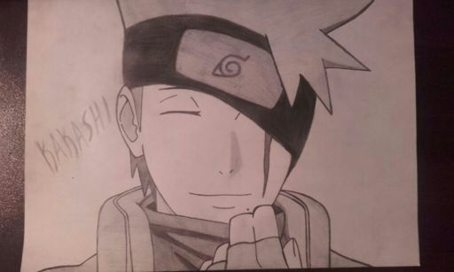 512x307 My Naruto drawings!