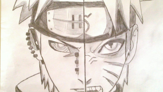 570x320 Tag Anime Naruto Drawing Easy