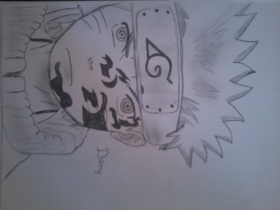 900x675 naruto pencil drawings by hotwizzy on deviantart