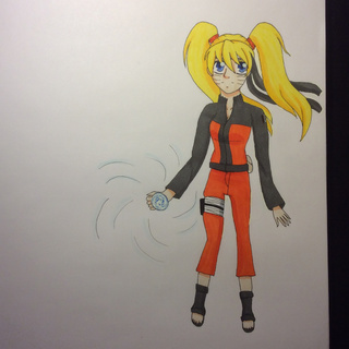 320x320 Jutsu Drawings On Paigeeworld. Pictures Of Jutsu