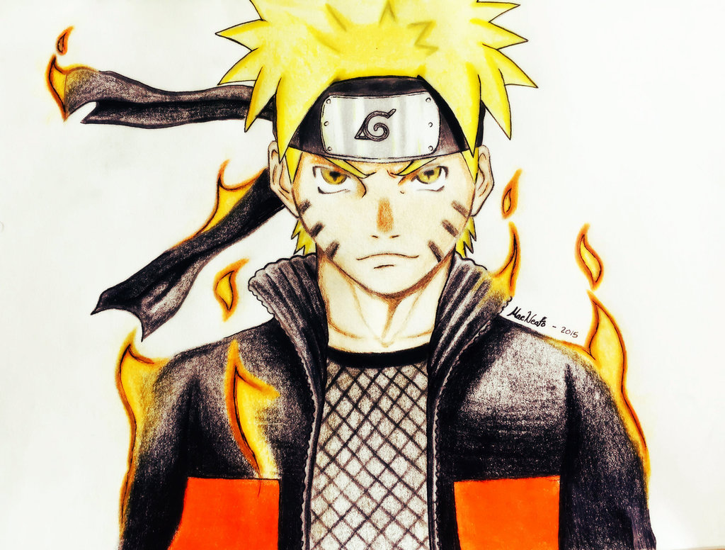 naruto sage mode drawing at getdrawings com free for personal use