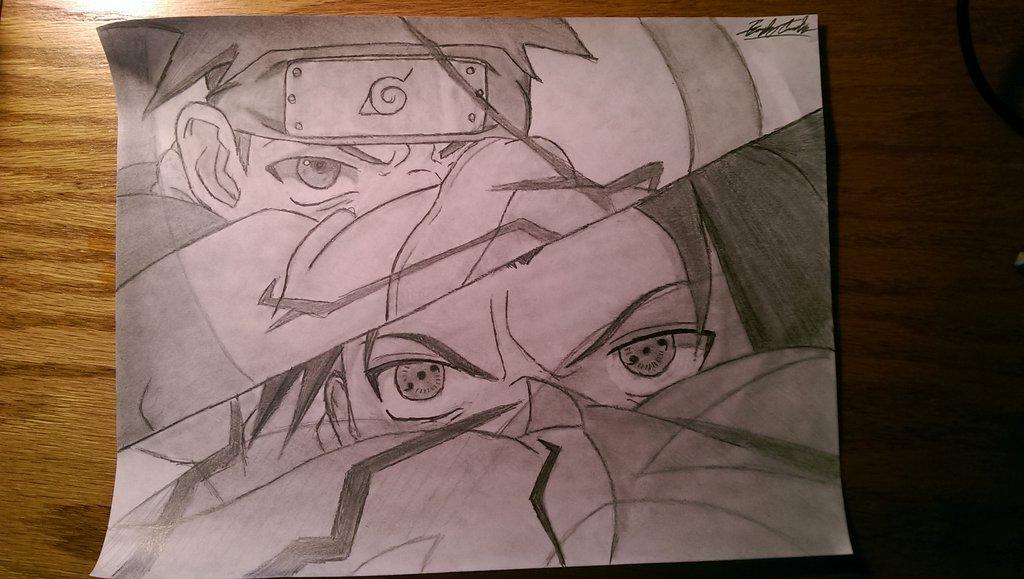 Sasuke Lineart : Naruto sasuke drawing at getdrawings free for personal use