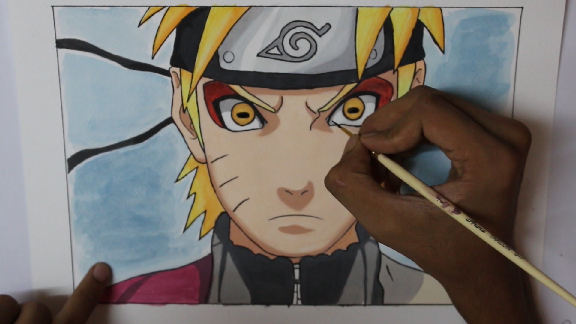Naruto Shippuden Drawing at GetDrawings.com | Free for ...