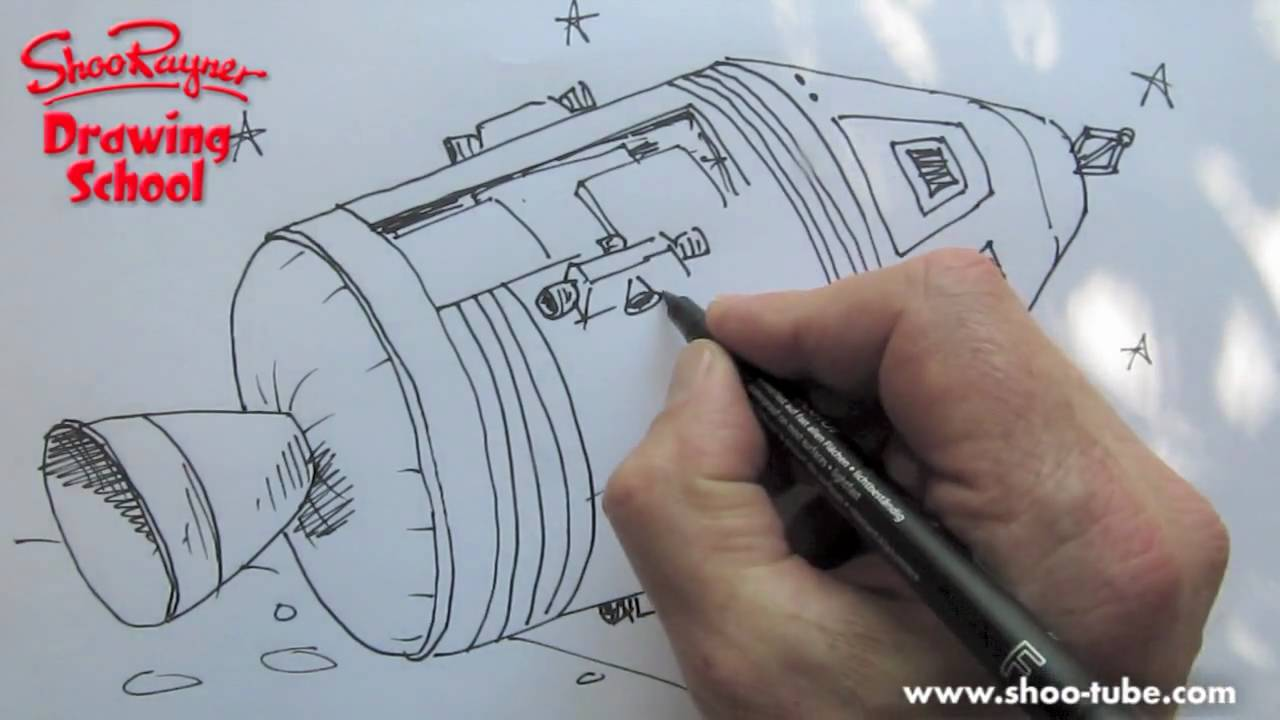 spaceship engine diagram best wiring library1280x720 how to draw a nasa apollo spacecraft