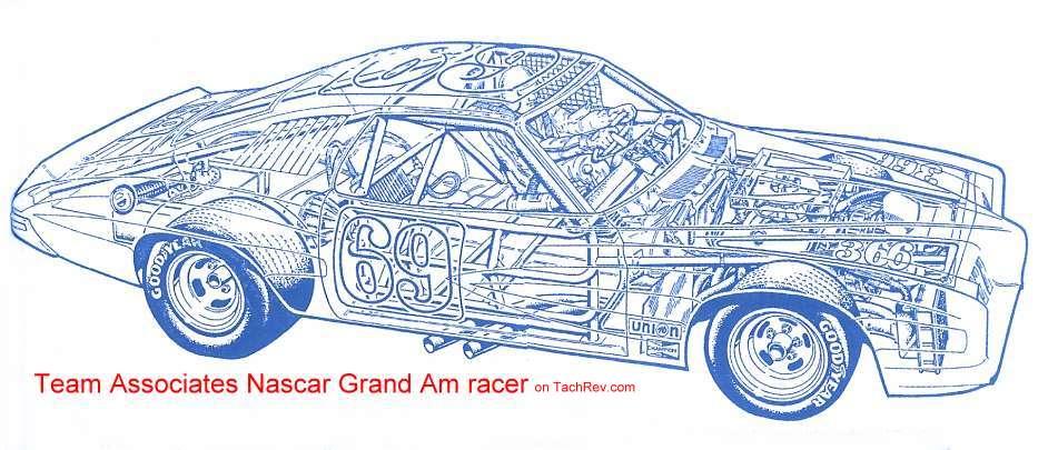 Nascar Car Drawing at GetDrawings.com | Free for personal use Nascar ...