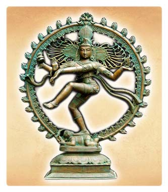 333x380 Hindu God Shiva Nataraja Featured Travel Photos