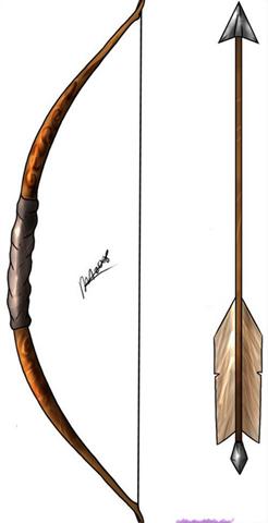 246x480 How To Draw A Simple Bow And Arrow.jpg 5601040 Google Chrome 2012