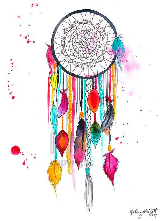 570x760 Dream Catcher