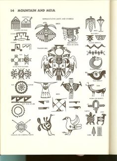 236x324 Nativemerican Symbolsnd Meanings Hope You Havell Had