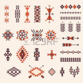 Native American Symbols Drawing At Getdrawings Free For