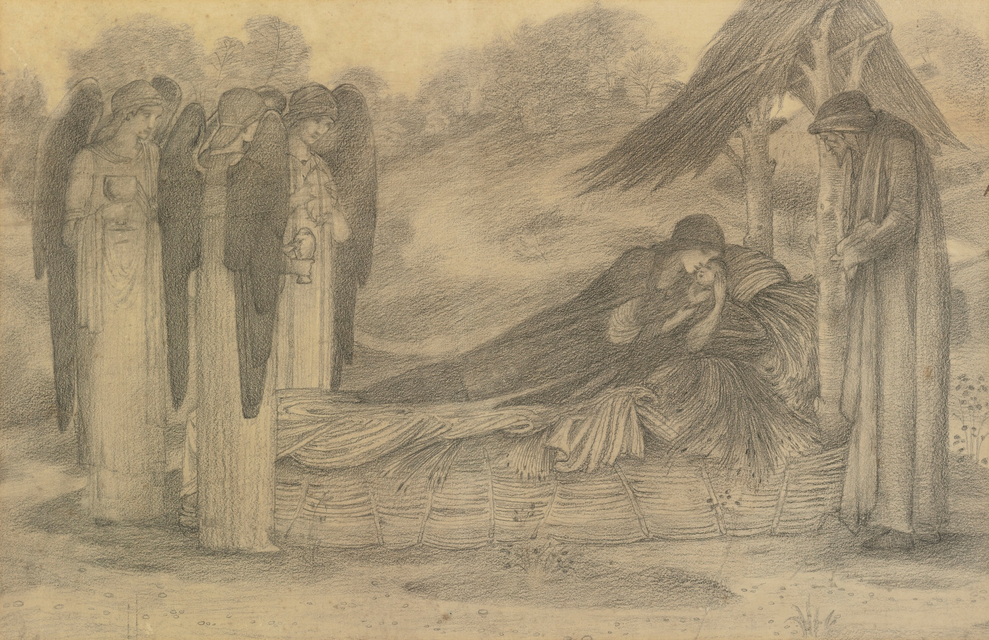 2000x1295 Filestudy For The Nativity, By Edward Burne Jones.jpg