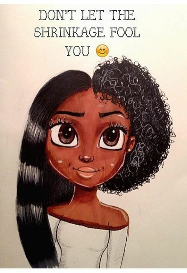 657x960 Black Hair Clipart Natural Hair