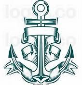 170x177 Navy Anchor Logo