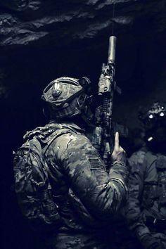 236x354 Navy Seals Jeremiah 5120 Are My Battle Ax And Weapons Of War