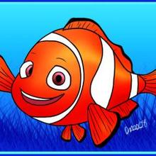 220x220 How To Draw How To Draw Nemo From Finding Nemo